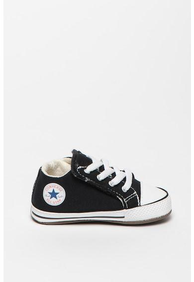 Converse Botosei cu detaliu logo Chuck Taylor All Star Fete
