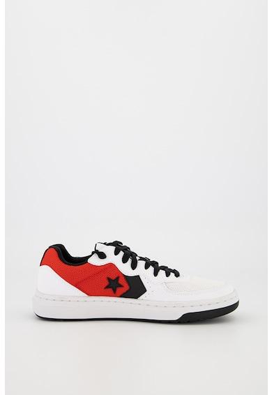Converse Унисекс спортни обувки Rival от еко кожа Жени