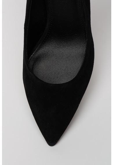 Steve Madden Pantofi de piele intoarsa cu varf ascutit Lillie Femei