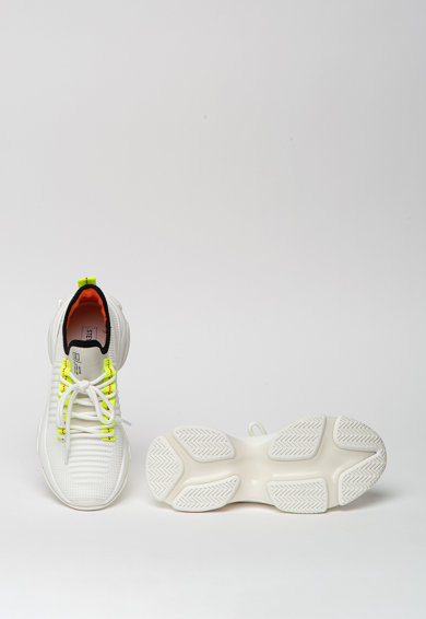 Steve Madden Pantofi sport de plasa tricotata Mac Femei
