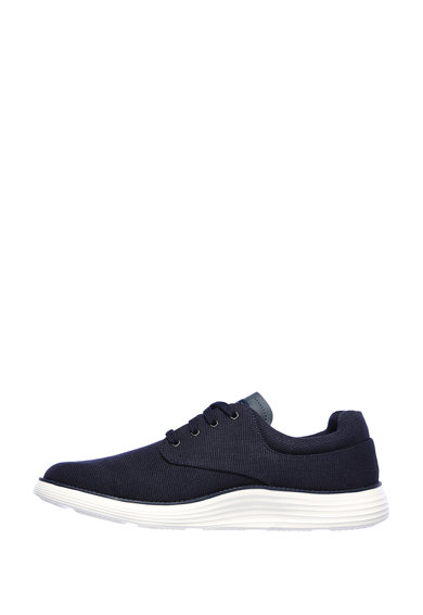 Skechers Текстилни спортни обувки Status 2.0-Burbank Мъже