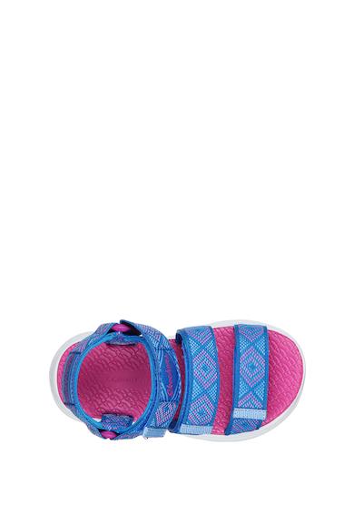 Skechers Сандали C-Flex 2.0 с регулируеми зони Момичета