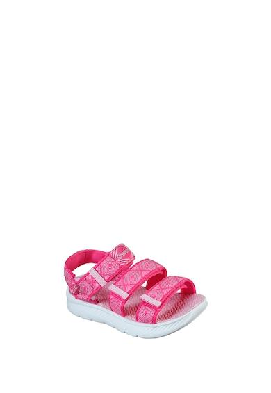 Skechers Sandale cu benzi velcro ajustabile C-Flex 2.0 Fete