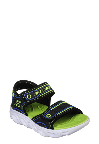 Skechers Sandale cu lumini LED Hypno-Flash 3.0 Baieti