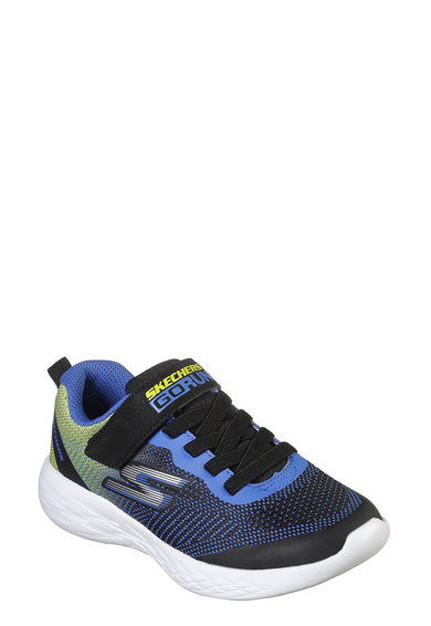 Skechers Pantofi sport tricotati GoRun 600 Farrox Baieti