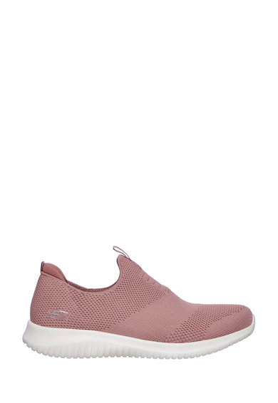 Skechers Pantofi sport slip-on Ultra Flex First Take Femei