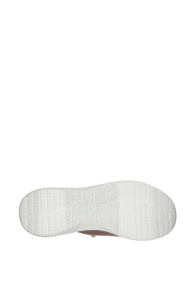 Skechers Pantofi sport cu detalii striate Ultra Flex 2.0 - Laser Focus Femei