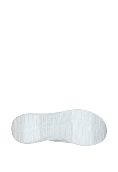 Skechers Pantofi sport slip-on cu model striat Ultra Flex 2.0 - Laser Focus Femei
