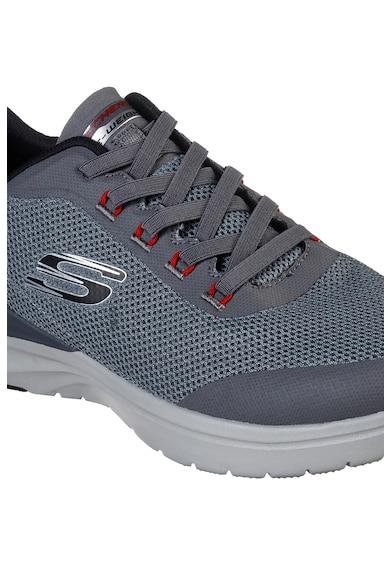 Skechers Pantofi sport cu talpa joasa Ultra Groove Barbati