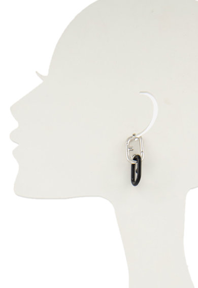 Furla Cercei drop decorati cu cristale Swarovski® Femei