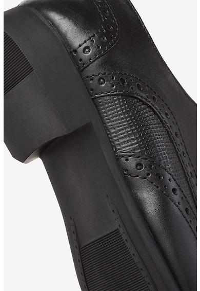 NEXT Pantofi brogue de piele Baieti