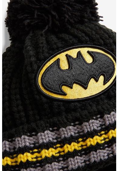 NEXT Caciula cu aplicatie Batman Baieti
