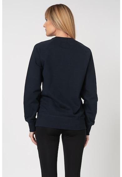 Diadora Bluza sport cu imprimeu logo Femei