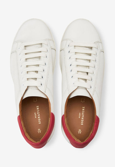 NEXT Pantofi sport de piele Femei