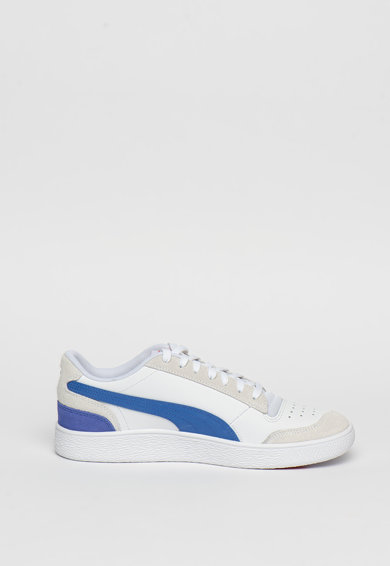 Puma Pantofi sport low cut unisex Ralph Sampson Lo Vintage Femei