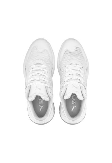 Puma Унисекс спортни обувки Ekstra от еко кожа Жени