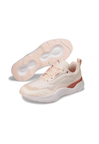 Puma Спортни обувки Lia с еко кожа Жени