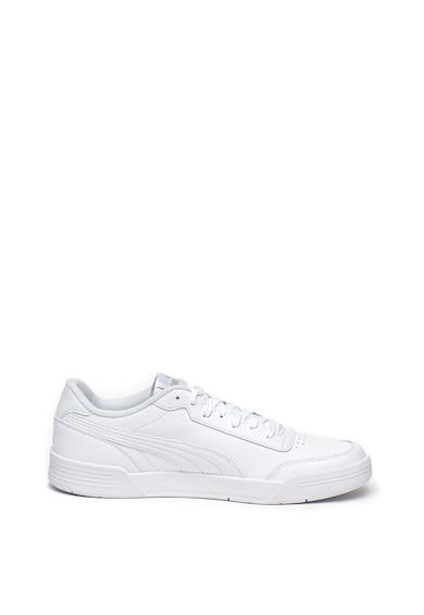 Puma Унисекс кожени спортни обувки Caracal с еко кожа Жени
