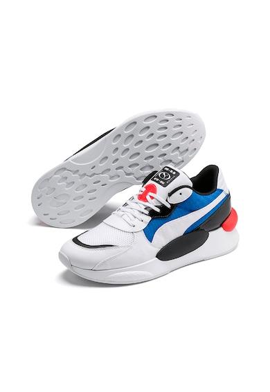 Puma Спортни обувки RS 9.8 Fresh с еко кожа Жени