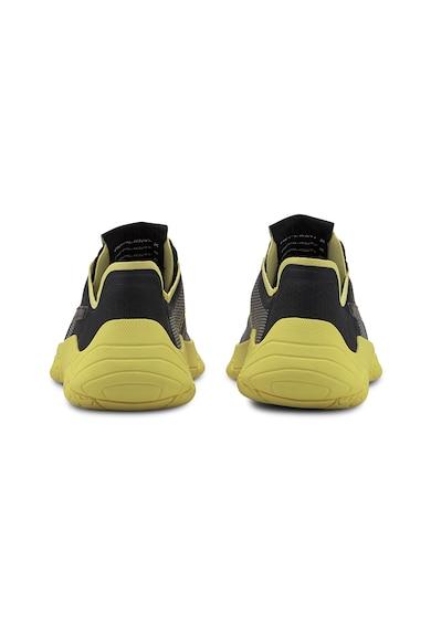 Puma Унисекс Replicat-X спортни обувки с велур Жени