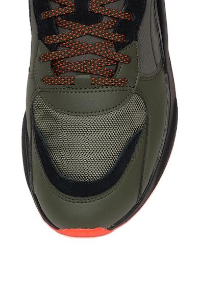 Puma Унисекс спортни обувки RS 9.8 Trail с омекотени стелки Жени