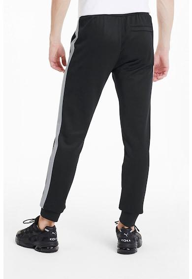 Puma Pantaloni sport Iconic Barbati