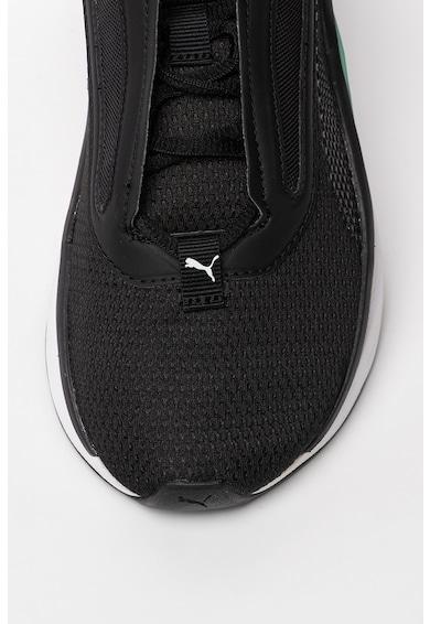 Puma Мрежести спортни обувки LQDCELL Shatter XT NC Жени