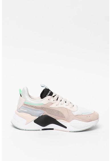Puma Спортни обувки RS-X с велур Жени