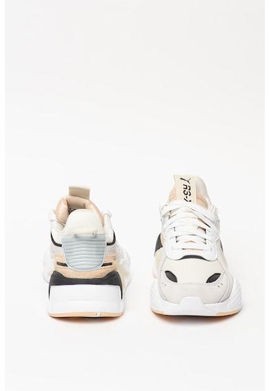 Puma Спортни обувки RS-X Reinvent с велур Жени