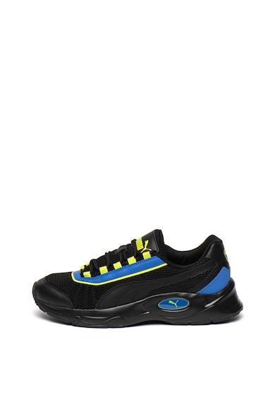Puma Унисекс спортни обувки Nucleus от еко кожа Жени