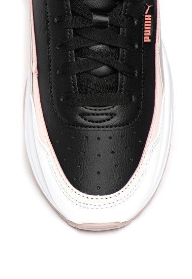 Puma Спортни обувки Cilia Mode от еко кожа Жени