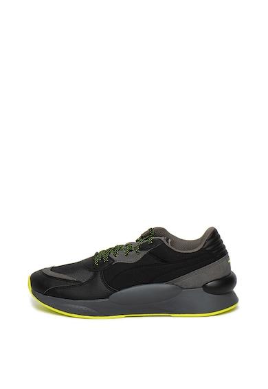 Puma Унисекс спортни обувки 9.8 Trail от еко велур Жени
