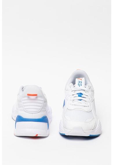 Puma Унисекс спортни обувки RS-X Master с еко кожа Жени