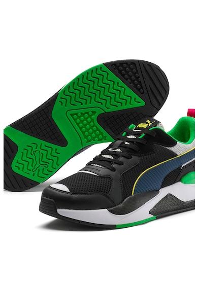 Puma Спортни обувки X-Ray с велур Жени