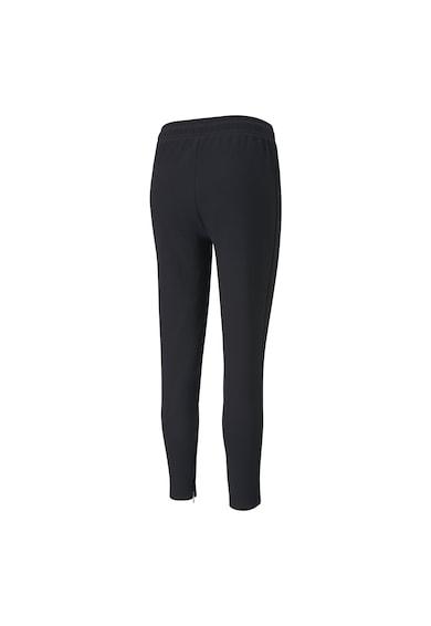 Puma Pantaloni sport cu nod glisant Evide Femei