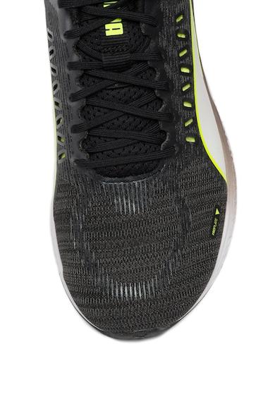 Puma Pantofi din plasa cu aspect tricotat, pentru alergare Speed Sutamina Femei