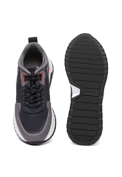 Boss Pantofi sport cu model colorblock Atom Barbati