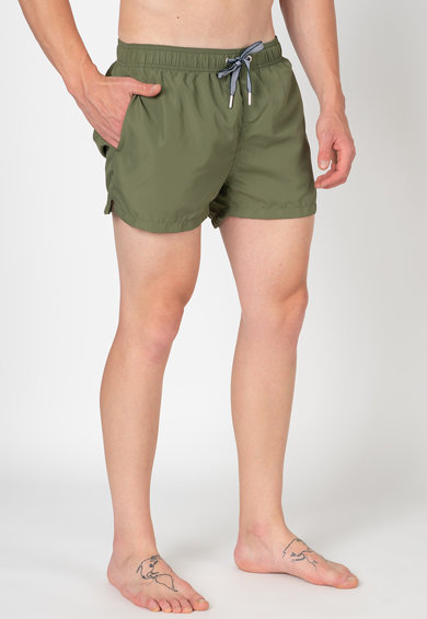 Gant Pantaloni scurti de baie cu logo Barbati