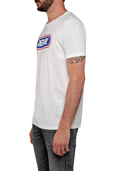 Replay Tricou cu imprimeu logo Barbati