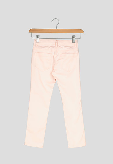 United Colors of Benetton Pantaloni din amestec de bumbac Fete