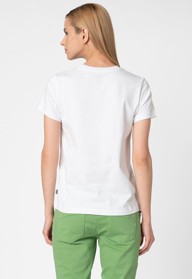 Vans Тениска с лого Жени