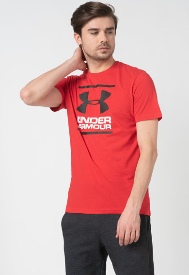 Under Armour Tricou pentru fitness GL Foundation Barbati