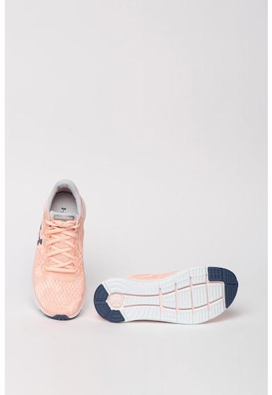 Under Armour Pantofi de plasa cu brant moale, pentru alergare Charged Impulse Femei