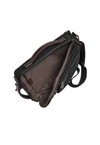 Fossil Конвертируема чанта през рамо Buckner Мъже