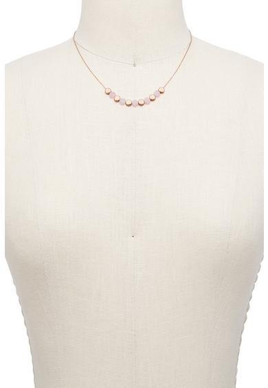 Skagen Féldrágakövekkel díszített nyaklánc női