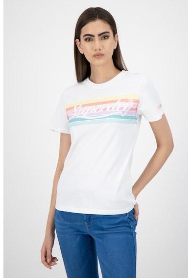 SUPERDRY Тениска с лого Жени