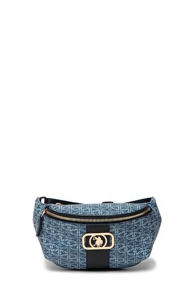 U.S. Polo Assn. Чанта за кръста от еко кожа Жени