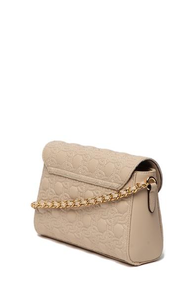 U.S. Polo Assn. Чанта от еко кожа с капитониран ефект Жени