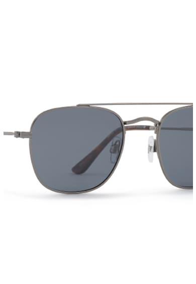 INVU. Ochelari de soare aviator, cu lentile polarizate Basic Barbati