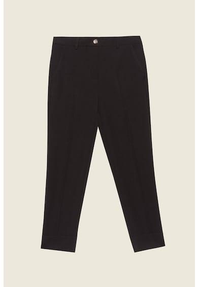 Motivi Панталон капри със странични джобове Жени